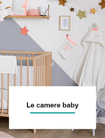 Le camere baby
