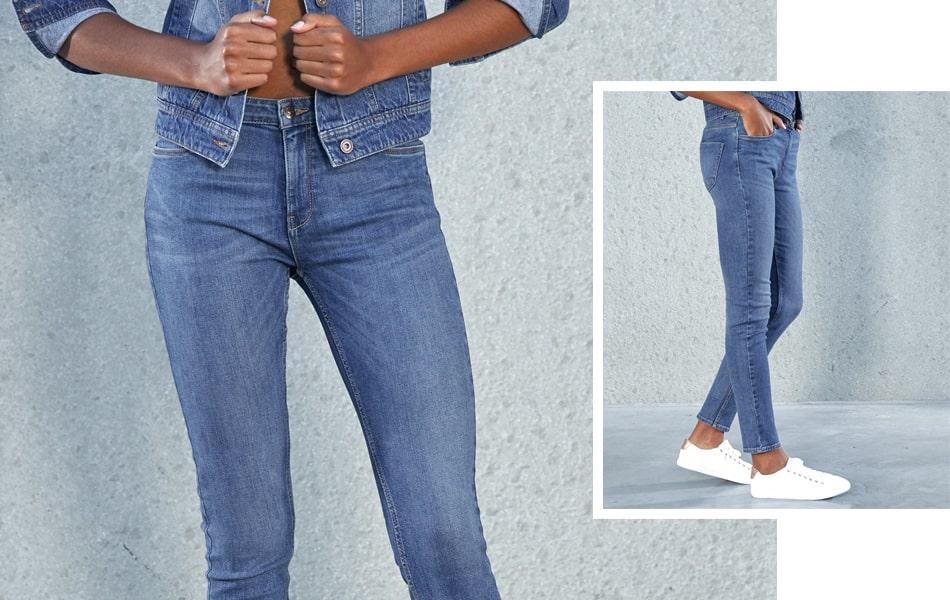 c9b630b7b2 Guida ai jeans: come sceglierli | Kiabi