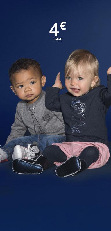 abbigliamento neonati e beb a prezzi scontati kiabi. Black Bedroom Furniture Sets. Home Design Ideas