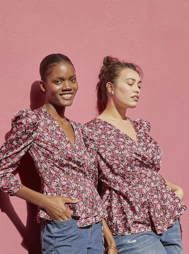 13 negozi e siti di abbigliamento online per vestire a poco