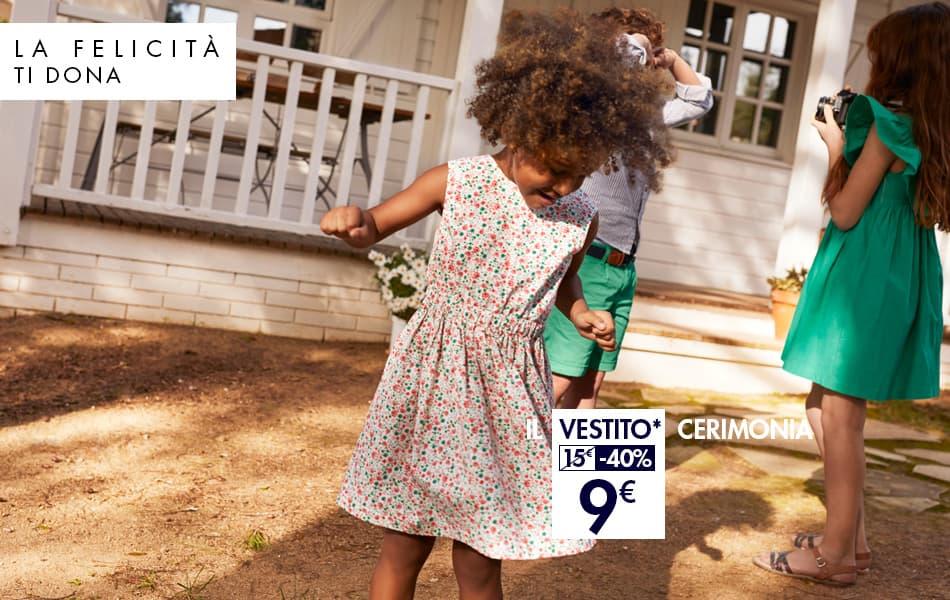 a2de0ad3d4019 Kiabi – moda a piccoli prezzi per tutta la famiglia