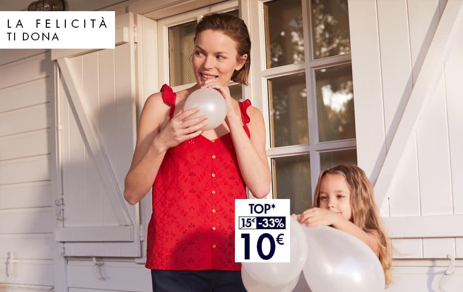 93f52c5016b93 Kiabi – moda a piccoli prezzi per tutta la famiglia