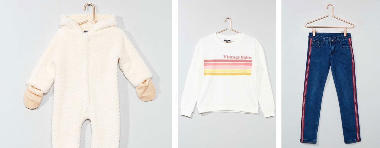 b0d34bb37b27 Niente più dubbi su come vestire il tuo neonato nei mesi freddi. Scopri che  capi scegliere per un inverno sereno.